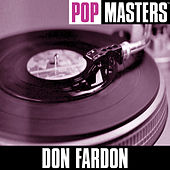 Pop Masters by Don Fardon