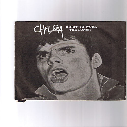 Play & Download Right To Work by Chelsea | Napster