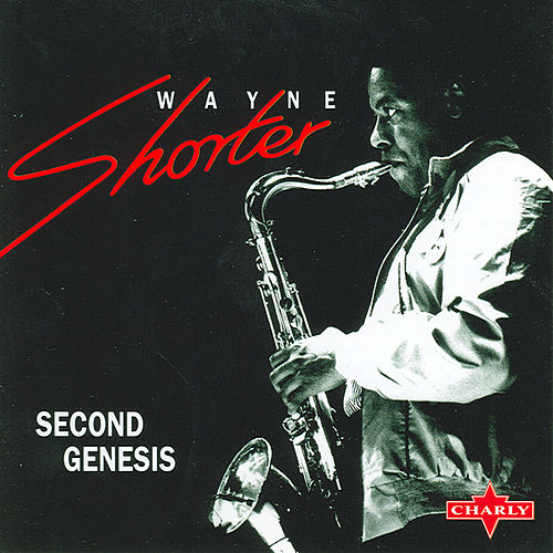 Second Genesis by Wayne Shorter