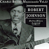 Play & Download Delta Blues Legend CD2 by Robert Johnson | Napster