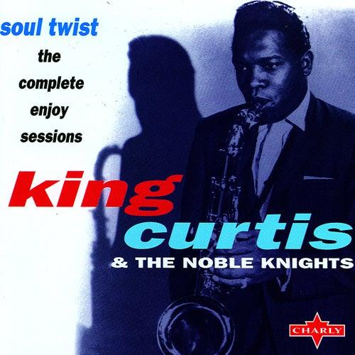 Soul Twist by King Curtis