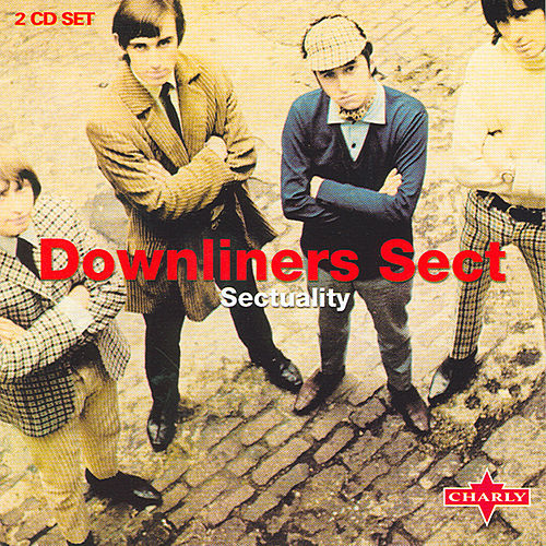 Play & Download Sectuality CD1 by The Downliners Sect | Napster