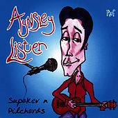 Supakev 'n Pilchards by Aynsley Lister