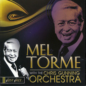 Mel Torme with Chris Gunning Orchestra by Chris Gunning