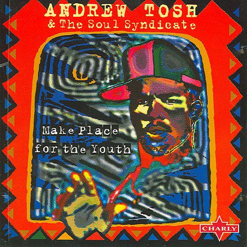 Make Place For The Youth by Andrew Tosh