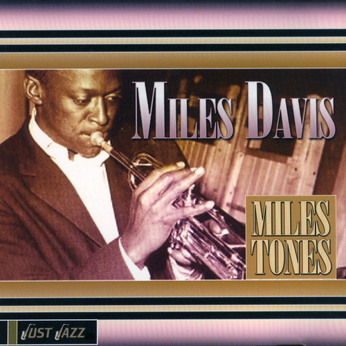 Play & Download Miles Tones by Miles Davis | Napster