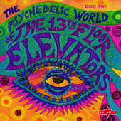 The Psychedelic World Of The 13th Floor Elevators CD1 by 13th Floor Elevators