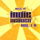 Best of IndieHeaven, Vol. 1.0 by Various Artists