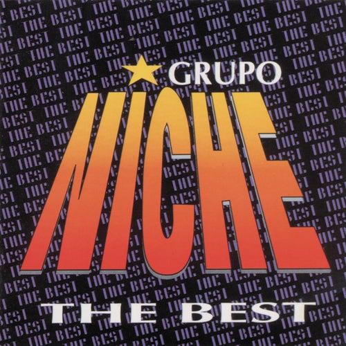 The Best by Grupo Niche