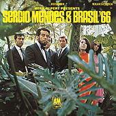 Herb Alpert Presents by Sergio Mendes
