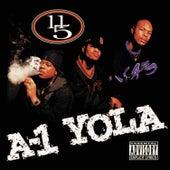A-1 Yola by 11/5