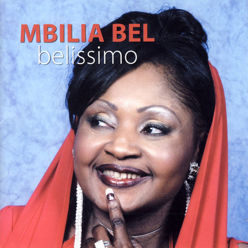 Belissimo by M'bilia Bel