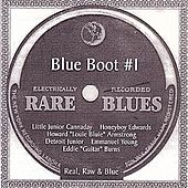 Play & Download Blue Boot #1 by Various Artists | Napster