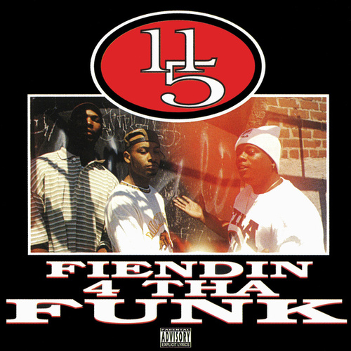 Play & Download Fiendin' 4 Tha Funk by 11/5 | Napster