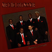 Play & Download Sing To the Lord a New Song by The Alabama Spirituals | Napster