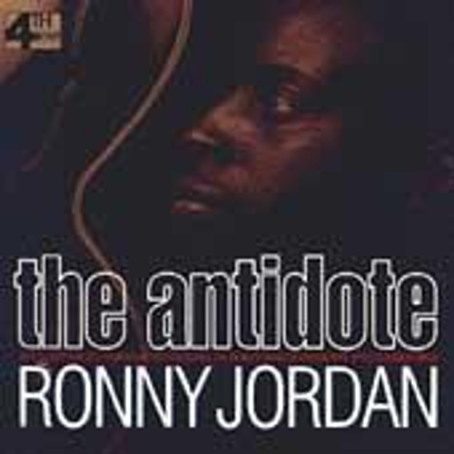 Play & Download The Antidote by Ronny Jordan | Napster