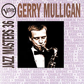 Play & Download Jazz Masters 36 by Gerry Mulligan | Napster