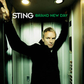 Play & Download Brand New Day by Sting | Napster