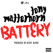 Play & Download Battery - Single by Tony Matterhorn | Napster