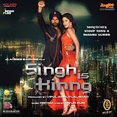 Play & Download Singh Is Kinng (Original Motion Picture Soundtrack) by Various Artists | Napster