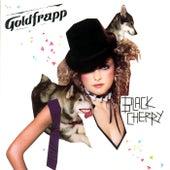 Black Cherry von Goldfrapp