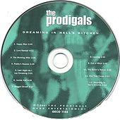 Dreaming In Hell's Kitchen by Prodigals (1)