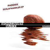 Play & Download Schlafwandler EP by Phoenix | Napster