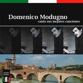 Canta Sus Mejores Canciones by Domenico Modugno