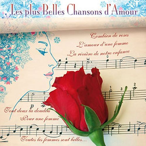 Play & Download Les plus belles chansons d'amour (22 French Love Songs) by Dj Team | Napster