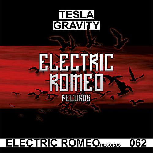 Play & Download Gravity by Tesla | Napster