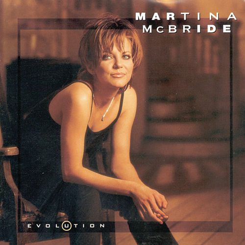 Play & Download Evolution by Martina McBride | Napster