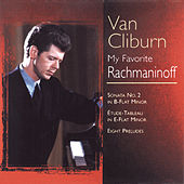 Play & Download My Favorite Rachmaninoff by Sergei Rachmaninov | Napster