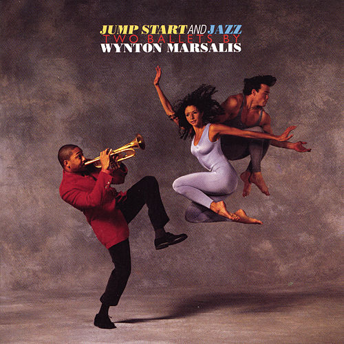 Play & Download Jump Start and Jazz by Wynton Marsalis | Napster
