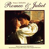 Play & Download Romeo & Juliet (1968) by Nino Rota | Napster