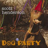 Dog Party by Scott Henderson