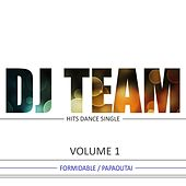 Hits Dance Single, Vol. 1 by Dj Team