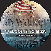 Welcome To Ibiza (First Day Of Summer Sampler) - EP by Various Artists