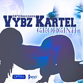 Play & Download Georgina - Single by VYBZ Kartel | Napster