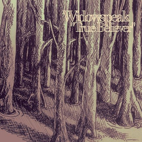 True Believer by Widowspeak