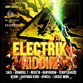 Play & Download Electrik Riddim by Various Artists | Napster