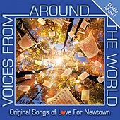 Play & Download Voices from Around the World: The Music (Original Songs of Love for Newtown) by Various Artists | Napster