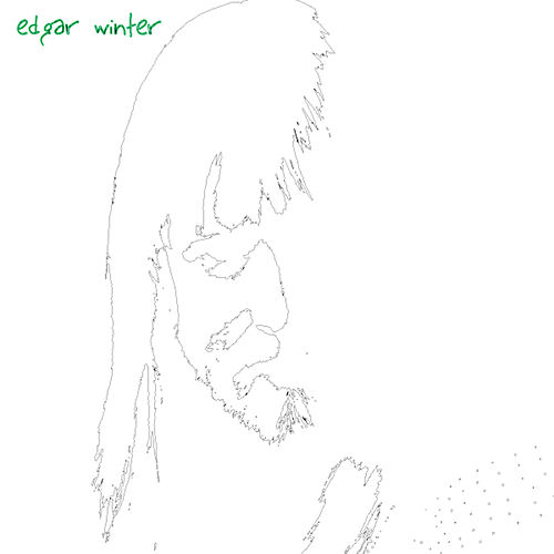 The Very Best Of Edgar Winter by Edgar Winter