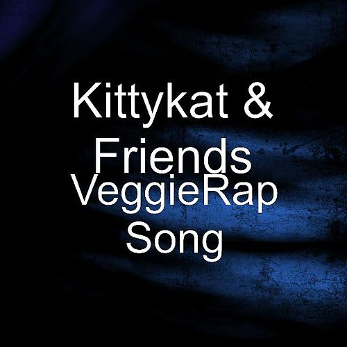 Play & Download The VeggieWrap Song by Kitty Kat | Napster