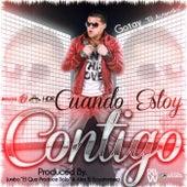 Play & Download Cuando Estoy Contigo by Gotay