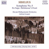 Play & Download Symphony No. 5 by Jean Sibelius | Napster