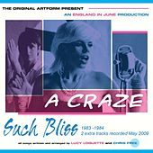 A Craze Such Bliss 1983-1984 by The Craze