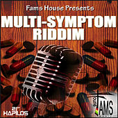 Multi Symptom Riddim by Various Artists