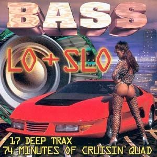 Play & Download Bass: Lo - N - Slo by Various Artists | Napster