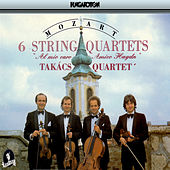 Play & Download The Six String Quartets Dedicated to Joseph Haydn by Takács Quartet | Napster
