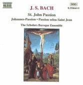 Play & Download St. John Passion by Johann Sebastian Bach | Napster